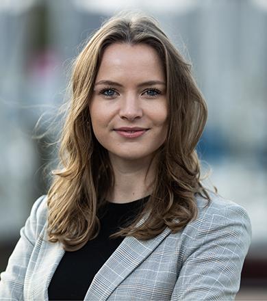 Charlotte Smittenaar