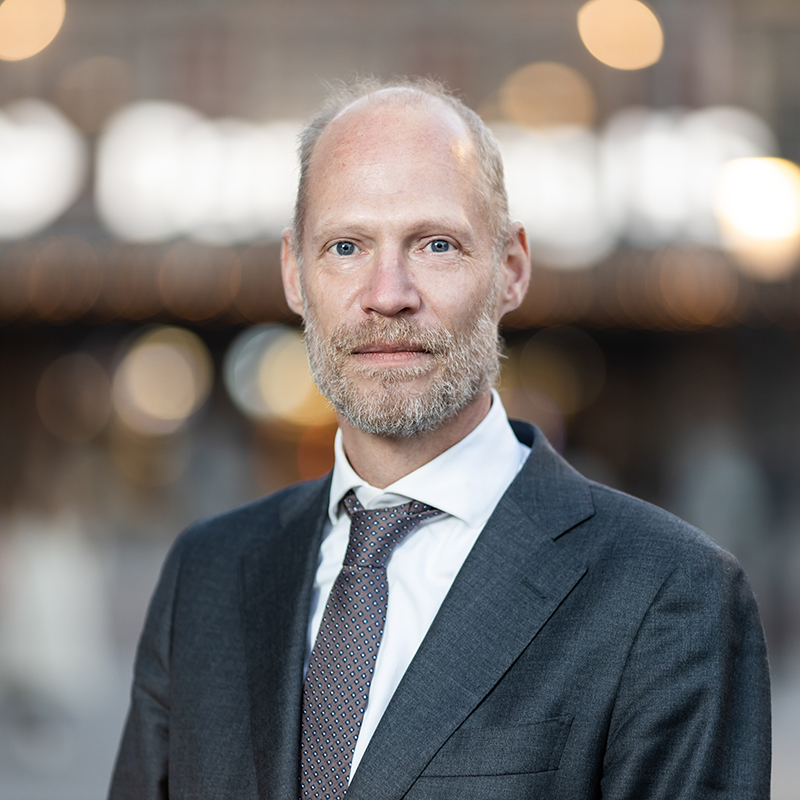 Willem Koops LLM